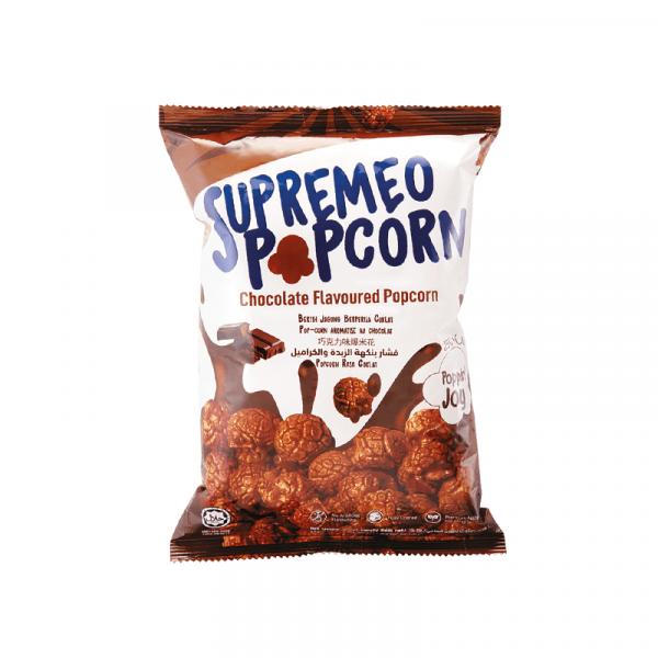 Supremeo Popcorn Chocolate 60g
