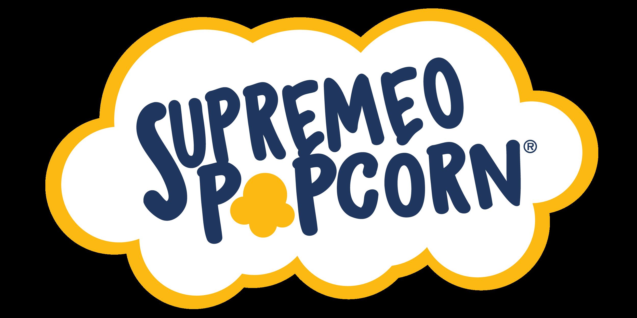 Supremeo Popcorn
